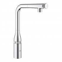 Grohe Essence mitigeur evier bec haut