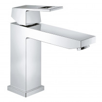 Mitigeur lavabo corps lisse Grohe Eurocube - Taille M
