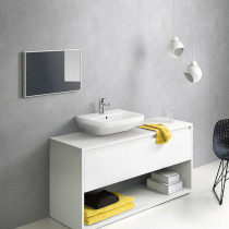 Robinet lavabo Hansgrohe Logis 100