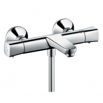 Mitigeur thermostatique bain douche Hansgrohe Ecostat Universal