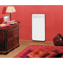 Radiateur à convection Applimo Novares Smart ECOcontrol vertical