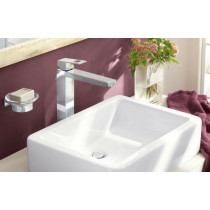 Robinet lavabo Grohe Eurocube Taille XL - Robinet Grohe pas cher