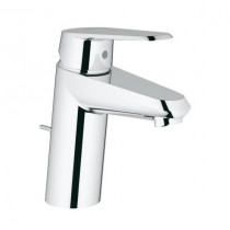 Robinet lavabo Grohe Eurodisc Cosmopolitan - Taille S - Batinea - OGS Distribution