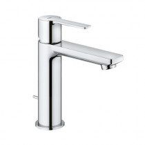 Robinet mitigeur Grohe Lineare - Robinet avec tirette Grohe