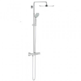 Colonne douche XXL Grohe Euphoria system 310