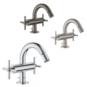 Robinet bidet couleur taille M Grohe Atrio