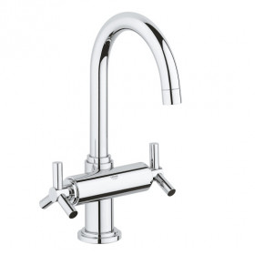 Robinet lavabo haut Grohe Atrio Taille L