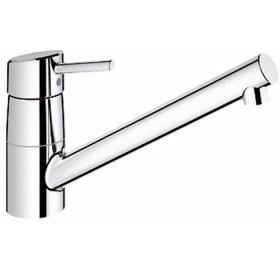 Mitigeur evier cuisine Grohe Concetto 326600001