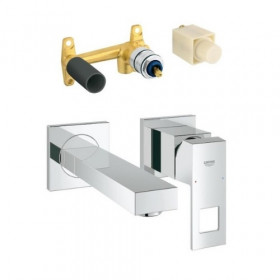 Robinet mural lavabo Grohe Eurocube - Taille S