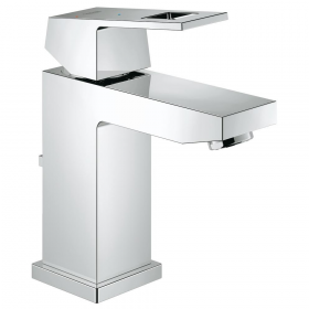 Robinet lavabo Grohe Eurocube - Taille S
