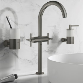Robinet lavabo Couleur Grohe Atrio Taille XL
