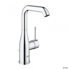 Robinet lavabo Grohe Essence - Taille L
