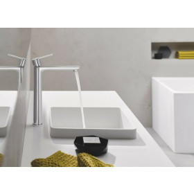 Robinet lavabo Grohe Lineare XL
