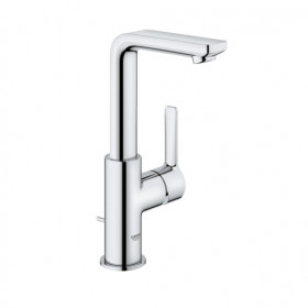 Robinet lavabo Grohe Lineare - Taille L