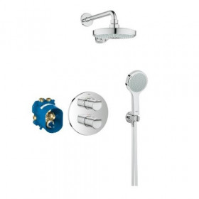 Mitigeur douche encastrable Grohe Grohtherm 2000