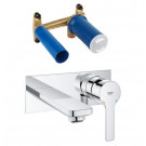 Robinet mural lavabo Grohe Lineare -Taille M
