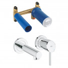 Mitigeur mural Grohe Concetto Taille S