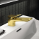 Mitigeur lavabo Ideal standard or Conca photo ambiance
