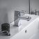 Robinet lave main eau froide Grohe Eurocube - Taille XS