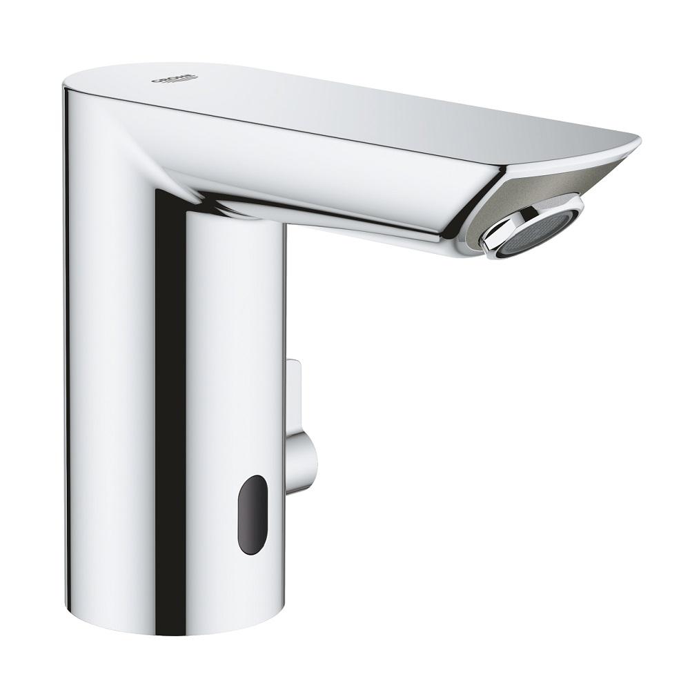 GROHE - Mitigeur lavabo infrarouge Bau Cosmopolitan E