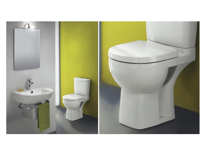 jacob delafon pack wc compact sortie horizontale odeon up e0374 r f e0374. Black Bedroom Furniture Sets. Home Design Ideas