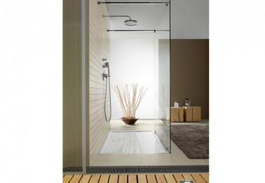 comment choisir et installer son receveur son bac de douche. Black Bedroom Furniture Sets. Home Design Ideas