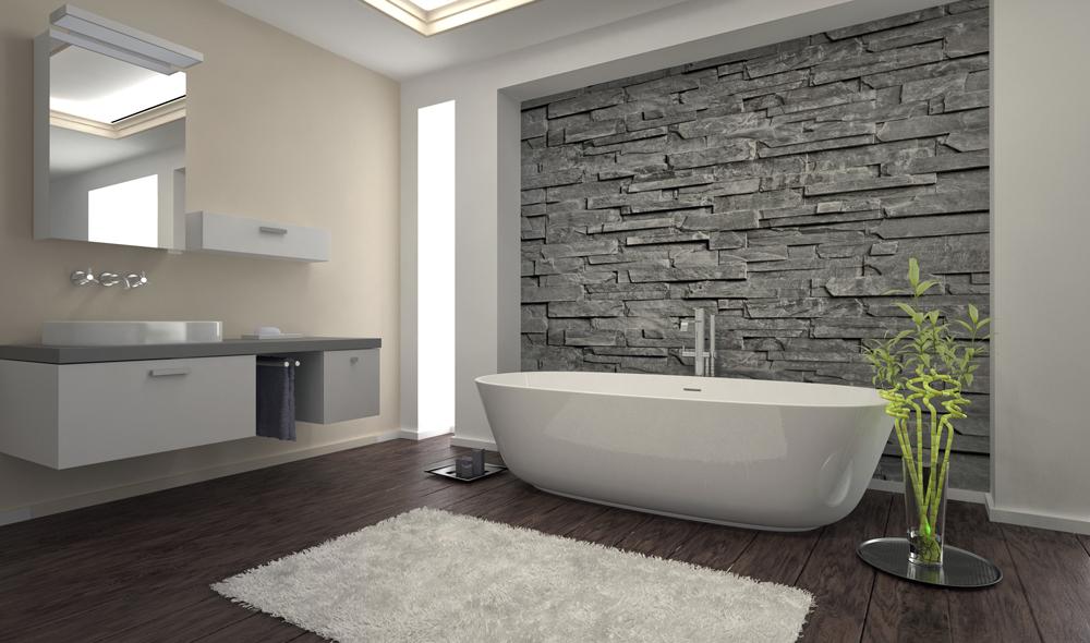 Comment choisir et installer une baignoire dans sa salle - Choisir sa salle de bain ...