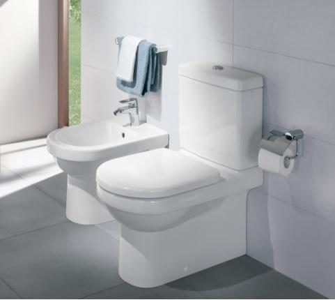 comment poser un wc sortie verticale